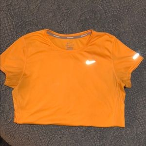 Nike Dri-fit running shirt. Never worn.